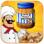 Peanut Butter Maker - Permet cuisinier savoureux sandwich au beurre avec notre chef étoilé