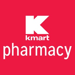 Kmart Pharmacy App for iPhone