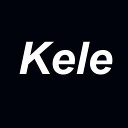 Kele Calculator iPad Version
