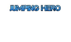 Jumping Hero Game