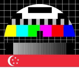 The TV Singapore