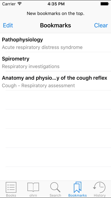 Oxford Handbook of Respiratory Nursing, 1st Edition screenshot-4