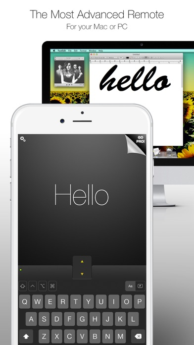 Mobile Mouse Remote (Free) app image