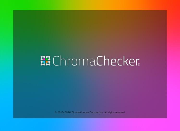 ChromaChecker