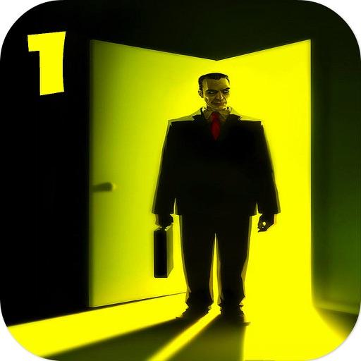 密室逃脱经典合集:逃出公寓房间系列1 - 史上最难的益智游戏