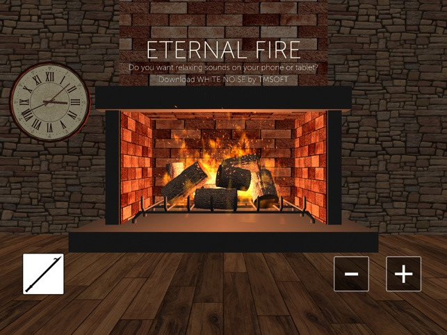 Eternal Fire on the App Store