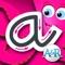 App Icon for Dibuja el abecedario - Juegos gratis para los niños App in Mexico IOS App Store