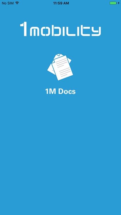 1M Docs