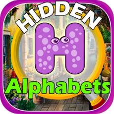 Activities of Hidden Alphabets!