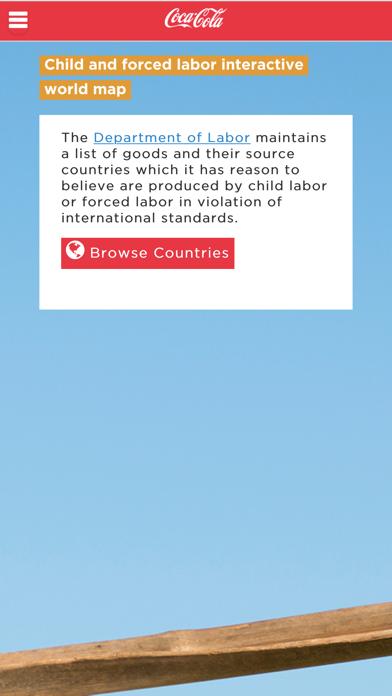 Coca-Cola Human Rightsのおすすめ画像2