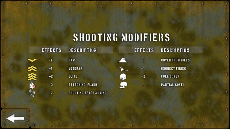 Tank Battle: 1945 screenshot-3