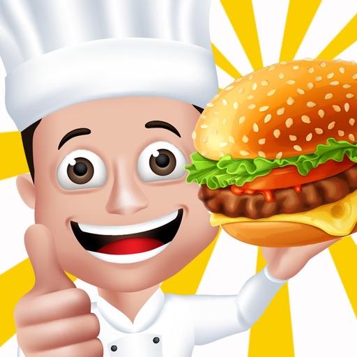 Baixar Chef De Cozinha Mestre De Cozinha Resgate - Febre De Gestão De Restaurante Para Meninos E Meninas para iOS
