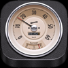 Speedy - a beautiful speedometer