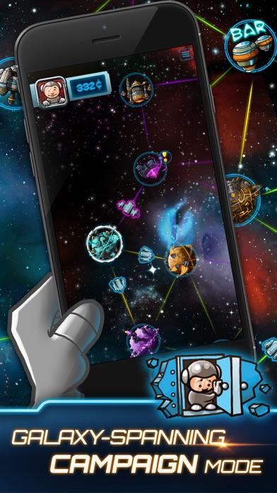 Galaxy Trucker Pocket Screenshots