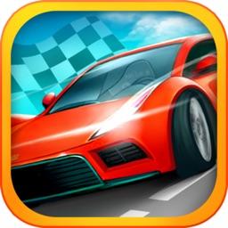 Amazing Car Speed Racing