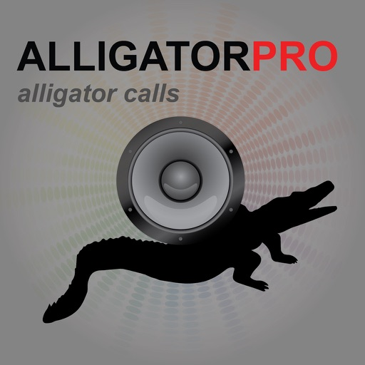 REAL Alligator Calls & Alligator Sounds -ad free- BLUETOOTH COMPATIBLE