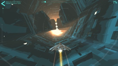 Hyperburner screenshot1