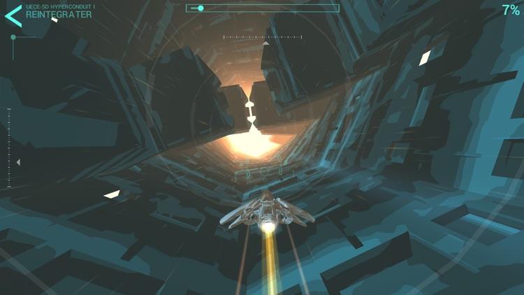 Hyperburner screenshot-3