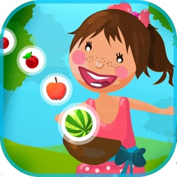 Catch the Fruit – Download Best Free Match.ing Game For Kids and Adults
