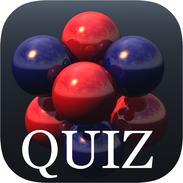 Periodic table quiz on the app store urtaz Choice Image