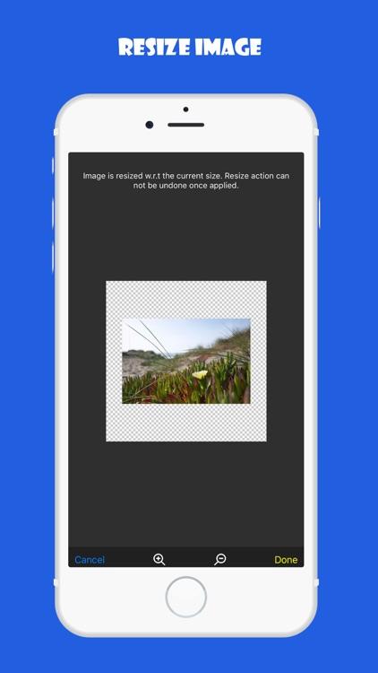 Background Eraser - Cut & Paste Photos & Superimpose Images Free screenshot-3