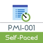 PMI-001 - Certification App icon