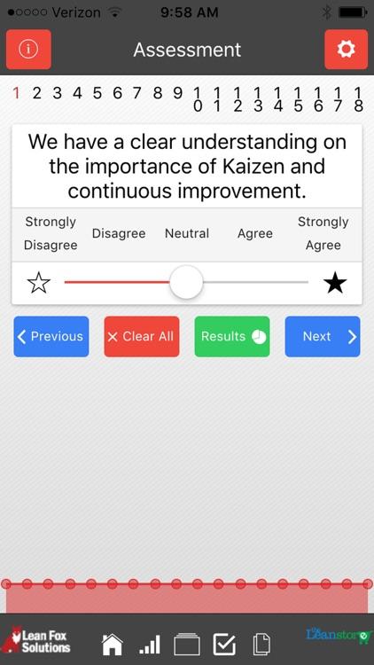 Healthcare Kaizen Event screenshot-3