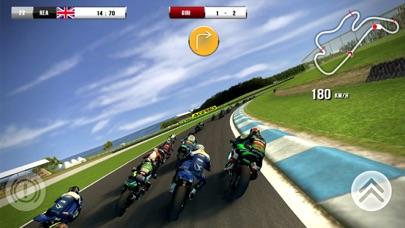 Screenshot of SBK16 - Official Mobile Game5