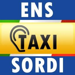 Taxi Sordi