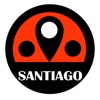 圣地亚哥旅游指南地铁路线智利离线地图 BeetleTrip Santiago travel guide with offline map and Chile metrotren metro transit