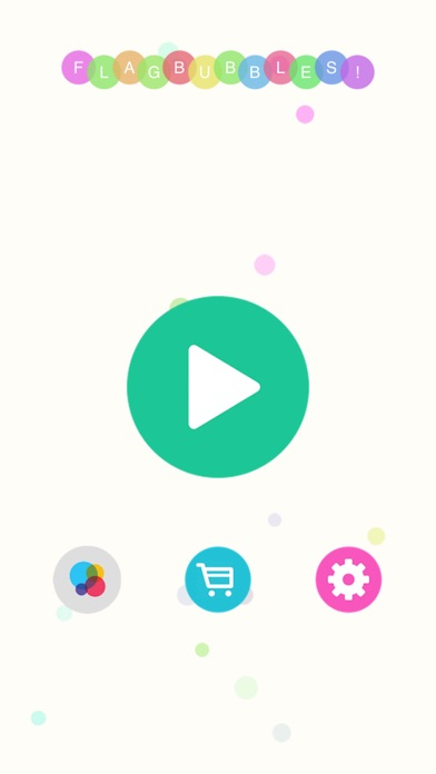 Flagbubbles! - Country Flag Word Whizzle Ruzzle Bubble Games-4
