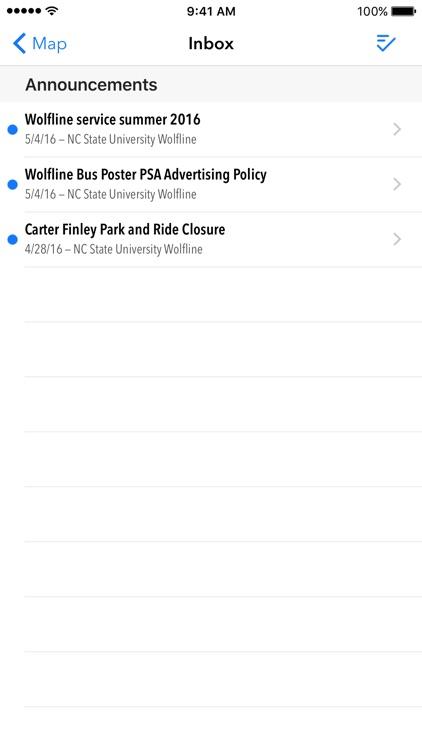 TransLoc Rider: Transit Tracking & Alerts screenshot-3