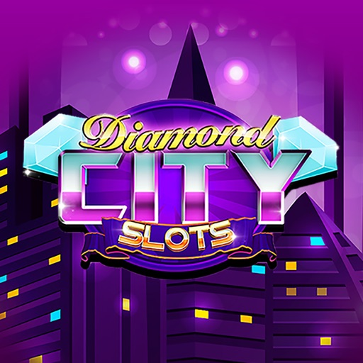 Diamond City Slots: Jackpot Slot Machine