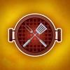 Мангал&BBQ - рецепты шашлыка и соусы на все случаи жизни!