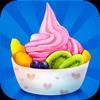 Frozen Yogurt Maker! - Crazy Sweet Treats - iPadアプリ