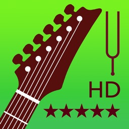 Guitar Tuner Pro - Tune your electric guitar with precision and ease!