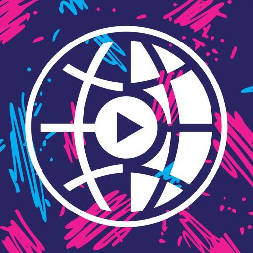 Playlist Live Official