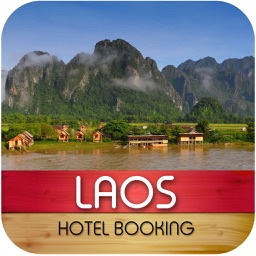 Laos Hotel Search, Compare Deals & Booking With Discount