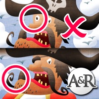 Codes for My First Find the Differences Game: Pirates - Free App for Kids and Toddlers - Games and Apps for Kid, Toddler Hack