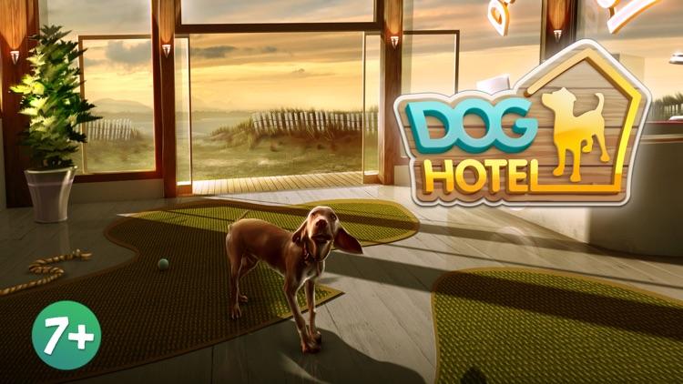 DogHotel: My Dog Boarding Kennel screenshot-0