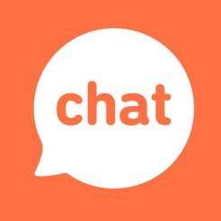 Stranger chat app