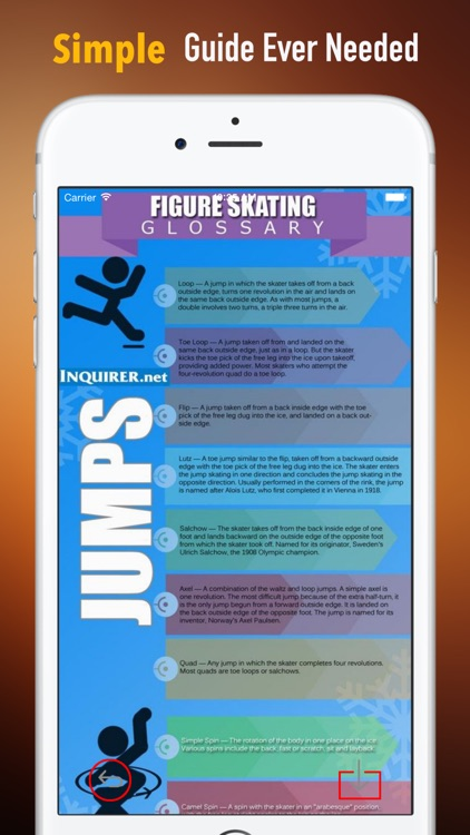 Figure Skating for Beginners: Tutorial and Tips