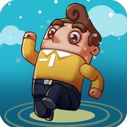 Bouncing Bomb - Escape Game