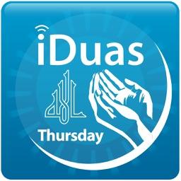 iDuas - Thursday