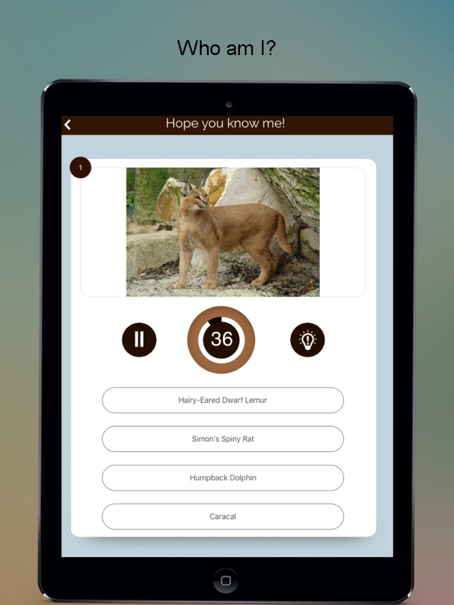 Animals Encyclopedia Guide on the App Store
