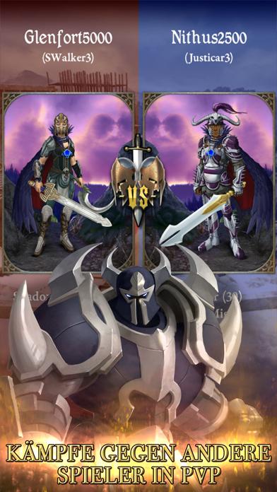 Book Of HeroesScreenshot von 5
