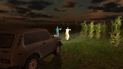 download Real Crime - Chase The Thief 3D