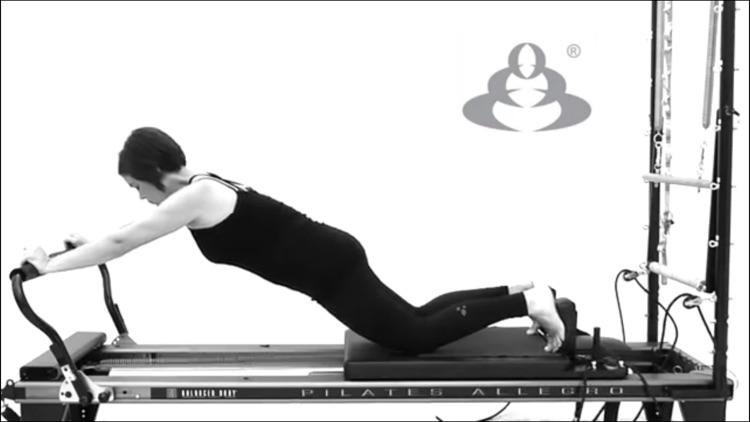 Personal Trainer Pilates Reformer screenshot-4