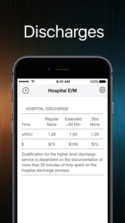 Hospital Medical Coding - RVU,HCPCS,and CPT codes screenshot-3
