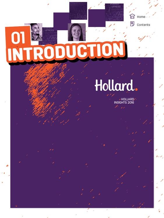 Hollard IAR
